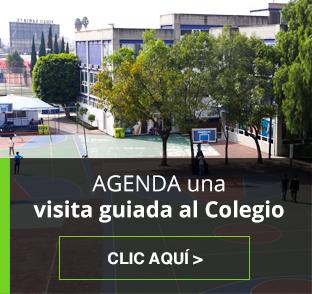 Colegio Indoamericano - Agenda una visita guiada