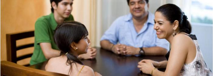 ¿Cómo ser padre de un adolescente?