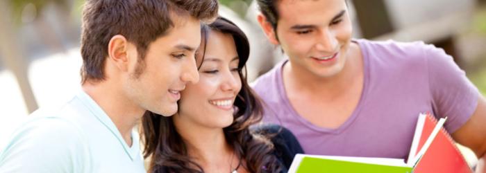 ¿Por qué estudiar en el Colegio Indoamericano?