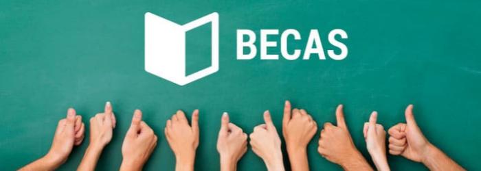 ¿Cuáles son las becas del Colegio Indoamericano?