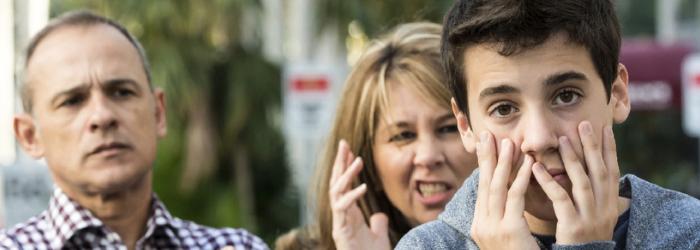 3 cosas que están haciendo mal como padres
