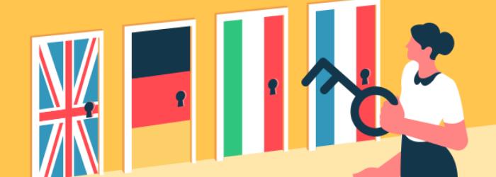 5 ventajas de una preparatoria que imparte idiomas
