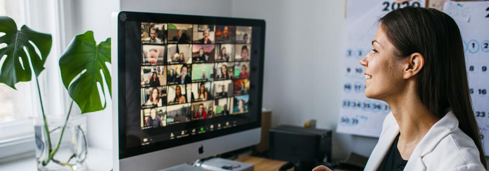 7 consejos para tener una buena sesión de videoconferencia