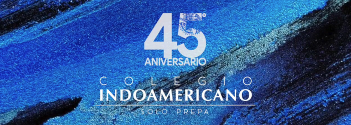 45 años de vida del Colegio Indoamericano
