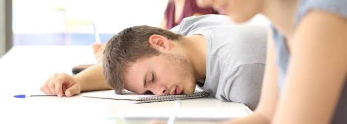 Síndrome del cansancio crónico en adolescentes