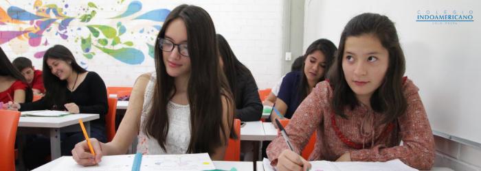 8 razones para estudiar en el Indoamericano
