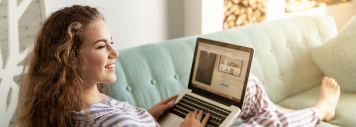 ¿Cómo mantener a tu hijo seguro en internet durante la pandemia?
