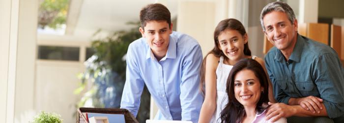 24 condiciones familiares que influyen el desarrollo del adolescente