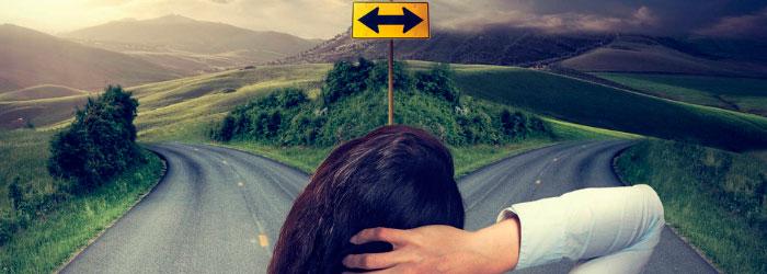 ¿Cómo tomar decisiones en la adolescencia?